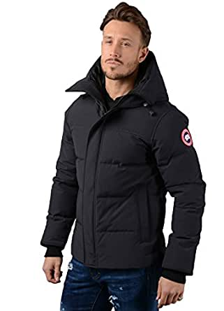 canada goose herren jacke macmillan marine. Black Bedroom Furniture Sets. Home Design Ideas