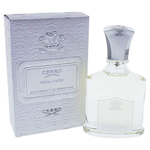Creed Millesime Royal Water Unisexe, eau de parfum Vaporisateur, 1er Pack (1 x 75 ml)