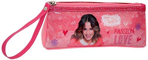 Disney–Neceser derecha Violetta Passion Love