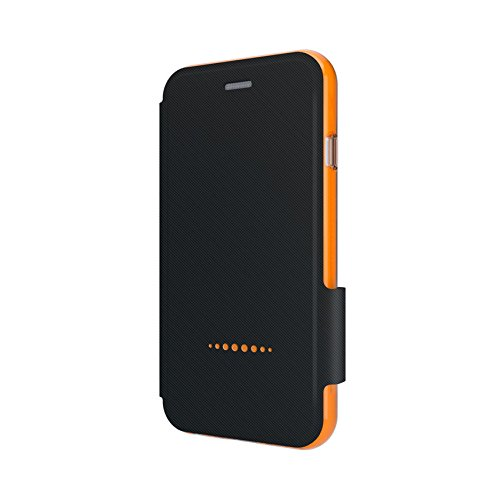 Gear 4 IC6S39D3 D30 iPhone 6 Black/Orange
