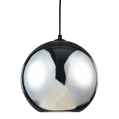 SuperStudio Cooper Lámpara E27, Cromo