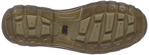 Caterpillar RADLEY Herren Oxford Schnürhalbschuhe Braun (MENS BRONZE BROWN)