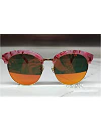 9fea096031 day spring online shop New Gentle man or Women Monster eyeware V brand  deborah sunglasses for Gentle monster sunglasses -clear frame blue…