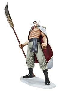 One Piece Excellent Model P.O.P PVC Statue NEO-DX Shirohige Edward Newgate 32 cm