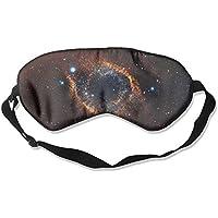 Eye Mask Eyeshade Space Stars Sleep Mask Blindfold Eyepatch Adjustable Head Strap preisvergleich bei billige-tabletten.eu