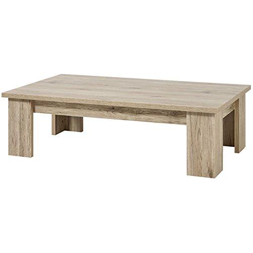 AltoBuy Vidsel - Table Basse Rectangulaire