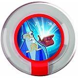 Disney Infinity: Pack Con 2 Gettoni Extra Power Mago Merlino [Importación Italiana]