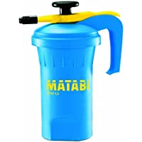 matabi 83841 - Pulverizador style 1,5