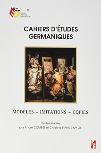 Modèles imitations copies