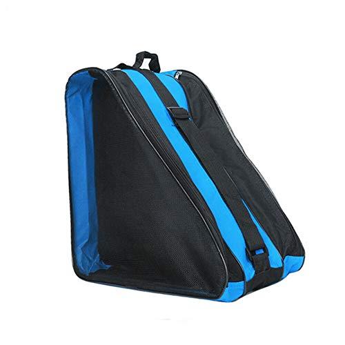 MAyouth Ice & Inline-Skate-Tasche mit Schultergurt - Premium Tasche tragen Schlittschuhe, Rollschuhe, Inline-Skates für Kinder und Erwachsene