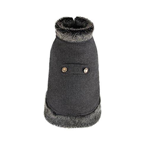 PAWZ Road Hunde-Wintermantel warme Jacke in vier Farben erh?ltlich