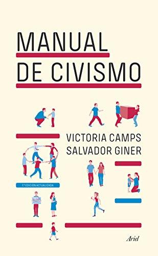 Manual de civismo por Victoria Camps