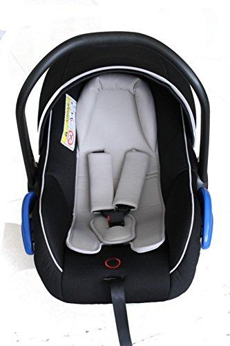 Preisvergleich Produktbild Qeridoo Babyschale
