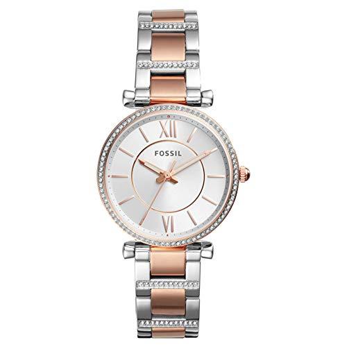 Fossil ES4342 Reloj de Damas
