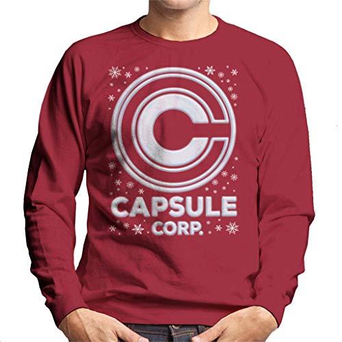 JERSEY NAVIDAD CAPSULE CORP
