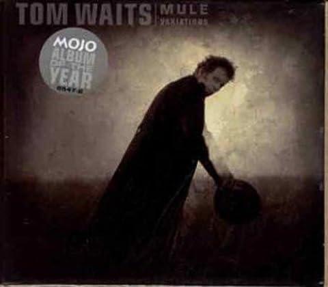 Mule Variations, 180 g Vinyl[Vinyl LP] (Silver Vinyl)