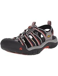 Amazon.es: Para De Una - Velcro / Zapatos para hombre ...