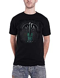 Queensryche T Shirt Empire 30 years Band Logo Nue Offiziell Herren