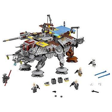 Lego – Star Wars Rebels – 75157 – Captain Rex's AT-TE