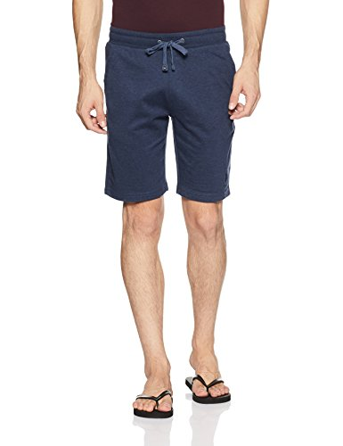 U.S. Polo Assn. Men's Cotton Lounge Shorts 5