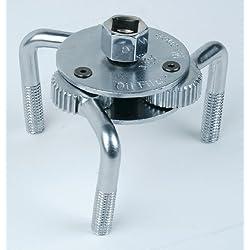 Mannesmann Oelfilterspinne 3-armig fuer Filter 75-130 mm, M00237