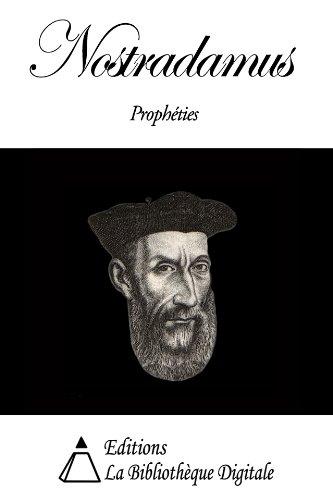 Livre gratuits Les Prophéties de Nostradamus pdf, epub ebook