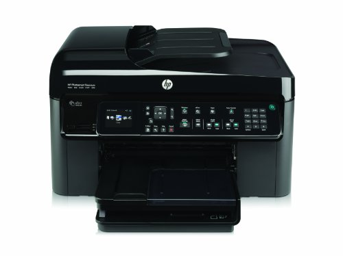 HP Photosmart Premium Fax e-All-in-One C410b Drucker