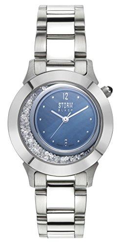 STORM - Damen -Armbanduhr 47151/BK