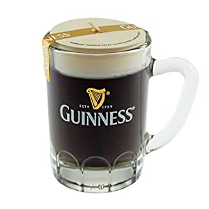 BOUGIE CHOPE GUINNESS