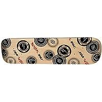 "BESTIAL WOLF Board, Tabla para Skateboard, 8"" (board1002)"