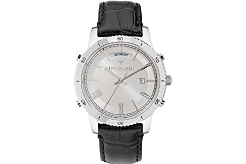 orologio solo tempo uomo Trussardi Heritage casual cod. R2451117003