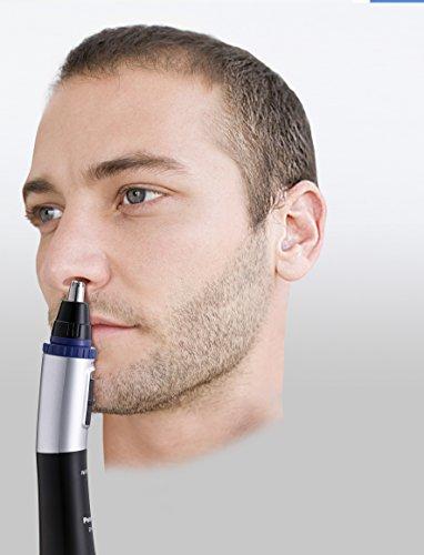 Panasonic ER GN30 K   Cortapelos para nariz y orejas