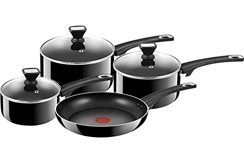 Jamie Oliver by Tefal Non-stick Cookware 4 Piece Set.