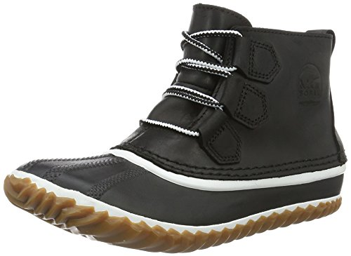 Sorel Out N About, Bottes Chukka Femme