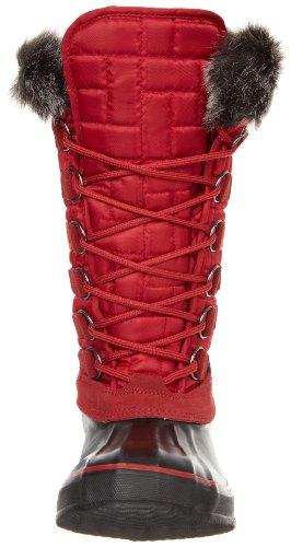 Kamik Scarlet2 NK2213, Stivali da neve donna Rosso (Rot (red))
