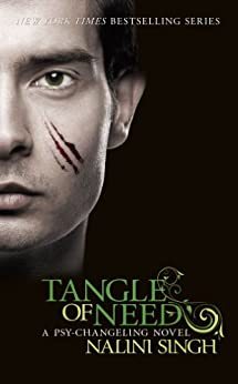 Tangle of Need: Book 11 (Psy-Challenging) by [Singh, Nalini]