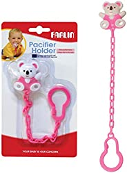 Pacifier Holder Clip by FarlinPink