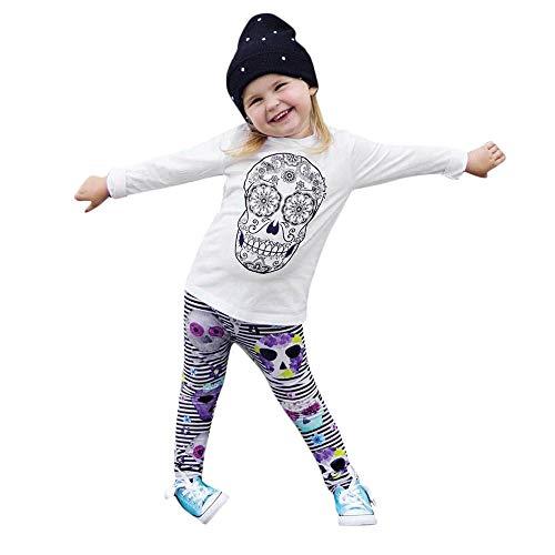 geborene Baby Mädchen Kleinkind Jungen Schädel Gestreiften Hosen Kapuze Gedruckt Formelle Kleidung Outfits Wrap Bekleidungssets Lammwolle Schlafen Fotografie Prop Spielanzug Set ()