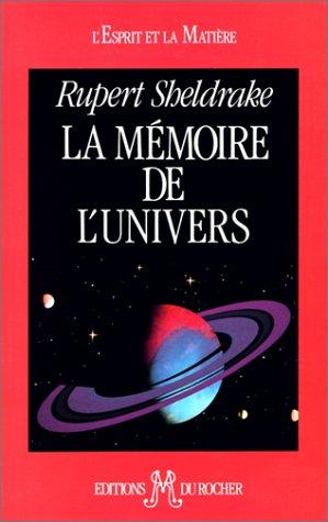 La Mmoire de l'Univers
