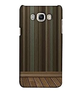 EagleHawk Designer 3D Printed Back Cover for Samsung Gallaxy J5 2016 - D1050 :: Perfect Fit Designer Hard Case