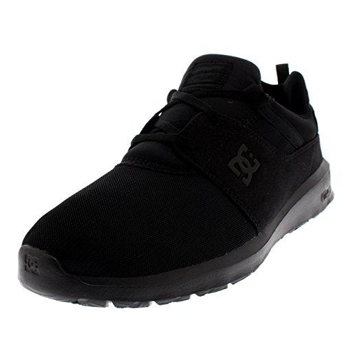 DC HEATHROW M Herren Sneakers Black Black Black