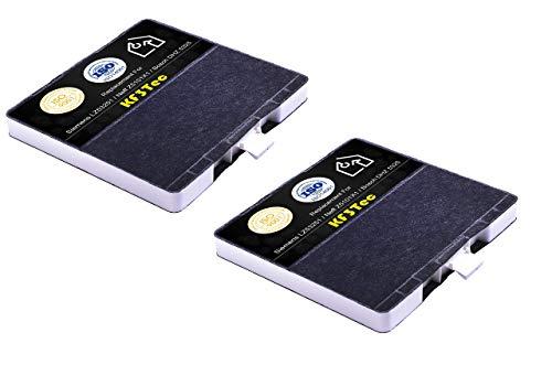 2019er Version! Ausgezeichneter Aktivkohlefilter Dunstabzugshaube KF6 passend zb. für Bosch dhz5325 / Siemens LZ53251 / Neff Z5101X1 / VVZ52V40 / max bestellmenge 10 Stk