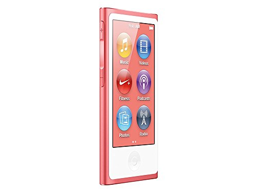 Apple iPod Nano 16GB (7. Generation)  pink
