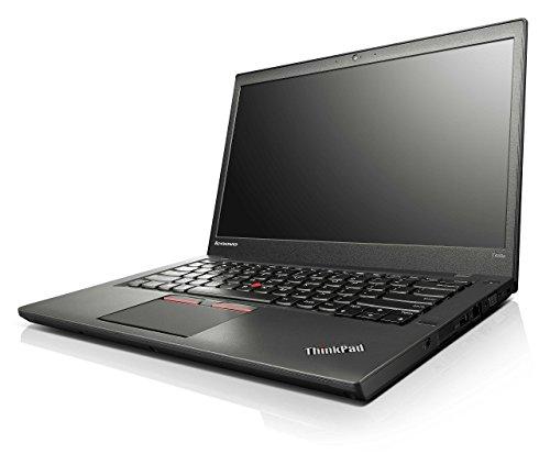 Lenovo ThinkPad T450s 14 Zoll Multi Touch Display 1920×1080 Full HD Intel Core i5 512GB SSD Festplatte 12GB Speicher Win 10 Pro Webcam Notebook Laptop Ultrabook (Generalüberholt)