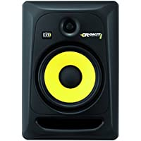 KRK RP8G3 - Monitor de estudio, color negro