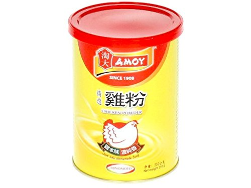 Amoy Chicen Power, Hühnerbrühe Pulver 250g