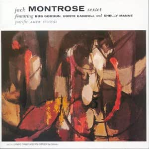 The Jack Montrose Sextet