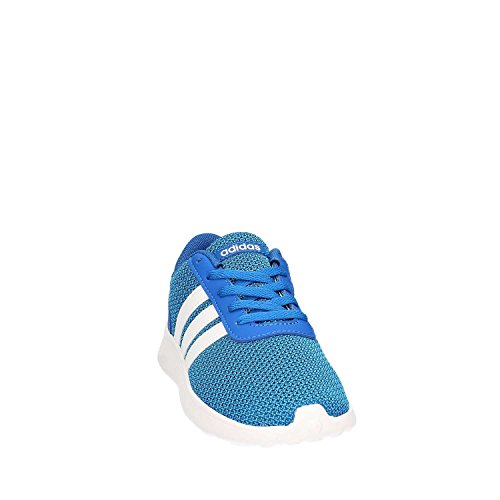 adidas Lite Racer K, Scarpe da Ginnastica Unisex – Bambini Blu (Azul/Ftwbla/Azusol)