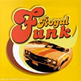 Royal funk | Jackson Five (groupe vocal)