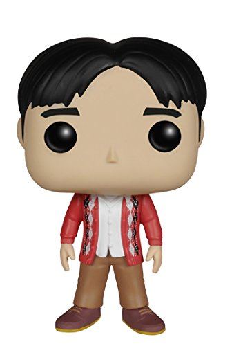 Largo Duck Dong Sixteen Candles Funko Pop! Figurita
